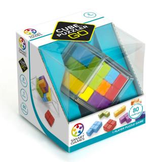 Cube Puzzler Go Ajándéktárgyak
