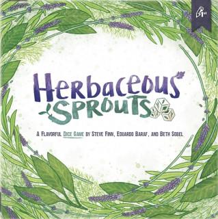 Herbaceous: Sprouts Ajándéktárgyak