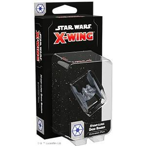 Star Wars X-Wing 2.0: Hyena-class Droid Bomber Ajándéktárgyak