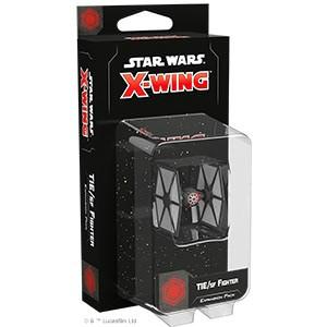 Star Wars X-Wing 2.0: TIE/sf Fighter Ajándéktárgyak