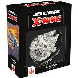 Star Wars X-Wing 2.0: Millennium Falcon Ajándéktárgyak