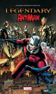 Legendary: Ant-Man Ajándéktárgyak