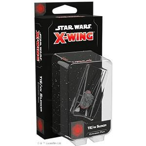 Star Wars X-Wing 2.0: TIE/vn Silencer Ajándéktárgyak