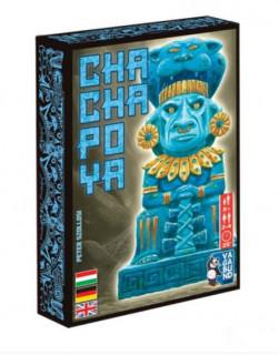 Chachapoya AJÁNDÉKTÁRGY