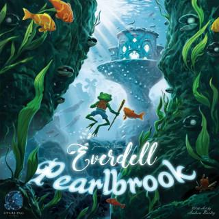 Everdell: Pearlbrook kiegészítő Ajándéktárgyak