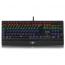 Spirit of Gamer Billentyűzet Mechanikus - XPERT K500 (105 gomb, SOG brown, RGB LED,USB, full anti-ghost, fekete, magyar) thumbnail