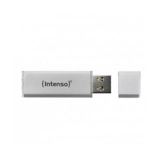 INTENSO Pendrive - 8GB USB2.0, ALU-Line, Silver PC