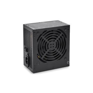 DeepCool Tápegység 650W - DN650 (80 Plus, Aktív PFC, 12cm)