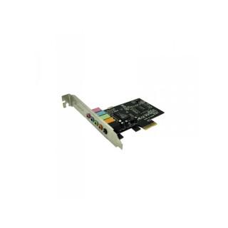APPROX Hangkártya - PCI Express csatlakozás, 5.1 hangzás