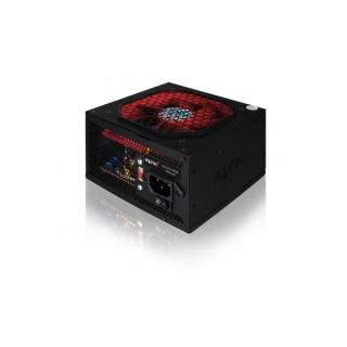 APPROX Tápegység - 500W (12cm fan, passzív PFC) PC