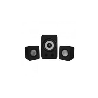 APPROX Hangszóró 2.1 -  Mini Szett 12W, USB, Fekete PC