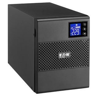 EATON szünetmentes 1500VA - 5SC1500I (8x C13 kimenet, vonali-interaktív, LCD, USB, Torony) PC