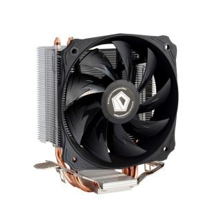 ID-Cooling CPU Cooler - SE-213V2 (16-20,2dB; max. 95,14 m3/h; 4pin csatlakozó, 3 db heatpipe, 12cm, PWM) PC