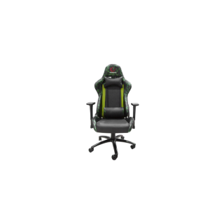Rampage Gamer szék KL R96 Camouflage (fekete zöld