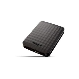 Maxtor Külső HDD 2.5