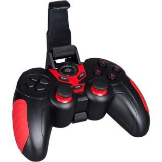 Marvo Gamepad Vezeték nélküli - GT-60 (Telefonokhoz (4,0 - 8,5 cm), Bluetooth, USB, IOS és Android kompatibilis, fekete) PC