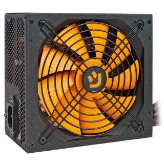 NJOY Tápegység 750W - Woden 750 (80 Plus Gold, Aktív PFC, 14cm) PC