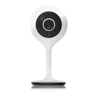 Woox Smart Home Beltéri Kamera - R4024 (1280x720, 115 fok, mozgás és hang érzékelés, éjjellátó, Wi-Fi)