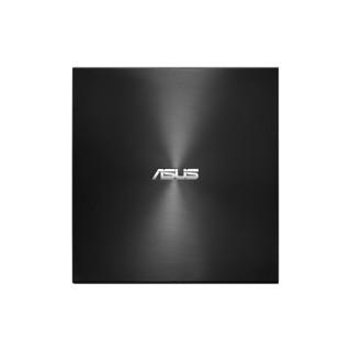 Asus ZenDrive ODD Külső - SDRW-08U9M-U (USB Type-C, USB tápellátás, DVD Író, Ultravékony, Fekete) PC