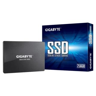 Gigabyte SSD - 256GB 2,5