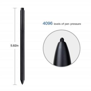 Onyx BOOX e-book stylus - Wacom (Boox  Nova Pro / Note / Max2 típusokhoz, 4096 lépcsős érzékenység, fekete) Tablet