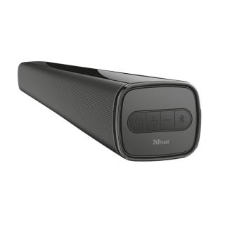 Trust Hangszóró Soundbar - Lino XL 2.0 Bluetooth (60W RMS; BT4.2; hangerőszabályzó; 3,5mm jack; USB; 230V táp; fekete) PC