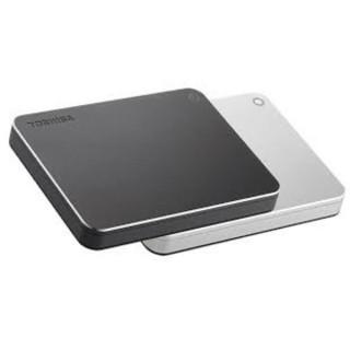 Toshiba Külső HDD 2.5