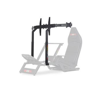 Next Level Racing Szimulátor kijelző állvány - F-GT Monitor Stand (F-GT cockpithez, 1x65