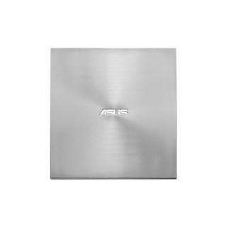Asus ZenDrive ODD Külső - SDRW-08U9M-U (USB Type-C, USB tápellátás, DVD Író, Ultravékony, Ezüst) PC