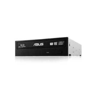 Asus ODD Belső - BW-16D1HT (OEM, SATA, Blu-Ray Író, Fekete) PC