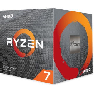 AMD Ryzen 7 3700X (3600Mhz 32MBL3 Cache 7nm 65W AM4) BOX