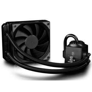 DeepCool CPU Water Cooler - CAPTAIN 120 EX RGB (17,6-31,3dB; max. 130 m3/h; 12cm) PC