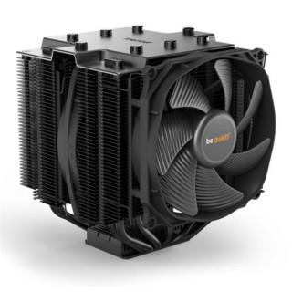 Be Quiet! CPU Cooler - Dark Rock Pro TR4 (24.3dB; 4pin csatlakozó; Aluminium) PC
