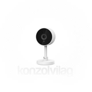 Woox Smart Home Beltéri Kamera - R4071 (1920x1080, 115 fok, mozgás és hang érzékelés, éjjellátó IR10m, Wi-Fi)