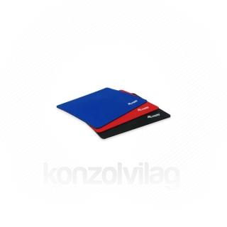 Equip-Life Egérpad - 245011 (szövet, csúszásmentes, 3 mm, fekete) PC