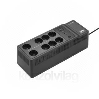 APC szünetmentes 850VA - BE850G2-GR (850VA, 230V, USB Type-C and A charging ports)