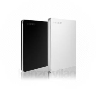Toshiba Külso HDD 2.5