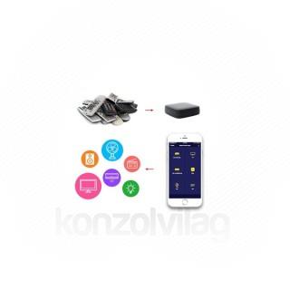 Woox Smart Home Univerzális távirányító - R4294 (USB, DC 5V/1A(Micro USB 2.0))