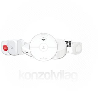 Woox Smart Zigbee Pro Csomag - R7073 (1xR7070, 1xR7046, 1xR7049, 1xR7047, 1xR7048, 1xR7051, 1xR7052, 1xR7054)