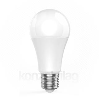 Woox Smart Zigbee LED Izzó - R9077 (E27, RGB+CCT, 30.000h, 10 Watt, 806LM, 2700-6500K, Zigbee 3.0)