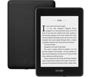 EBOOK Amazon Kindle Paperwhite 2018 SP (6