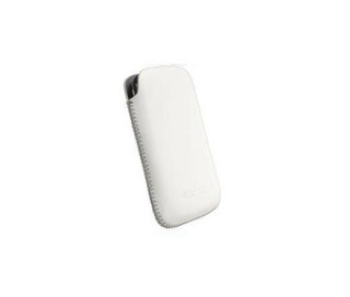 KRUSELL Mobile Case DONSÖ White (Medium) Mobil