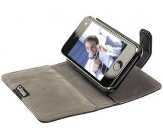 KRUSELL Mobile Case Orion Black Apple iPhone 3G