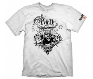 T-Shirt Call of Duty: Black Ops 4 T-Shirt