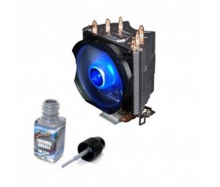 ZALMAN CNPS7X LED PLUS + ZM-STG1 BUNDLE PC