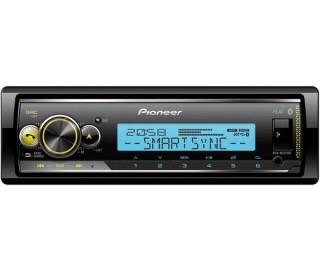 Pioneer MVH-MS510BT PC