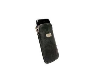 KRUSELL Mobile Case LUNA Black (Large) Mobil