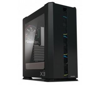 HÁZ ZALMAN X3 - Fekete PC