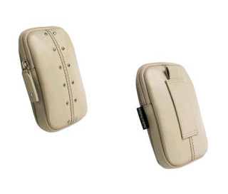 KRUSELL Camera Case KALIX Sand Mobil