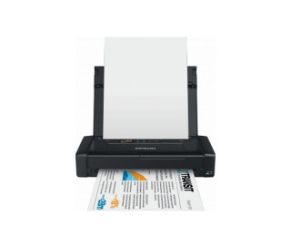 Printer Epson Workforce WF-100W nyomtató (WiFi, A4, hordozható)